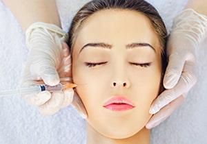 Toxine botulique - Injections de Botox®