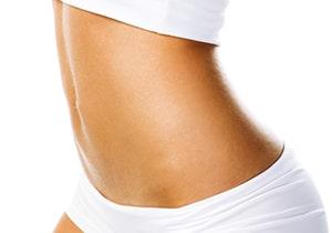 Mini abdominoplastie